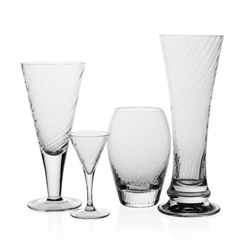 Calypso Liqueur Glass
