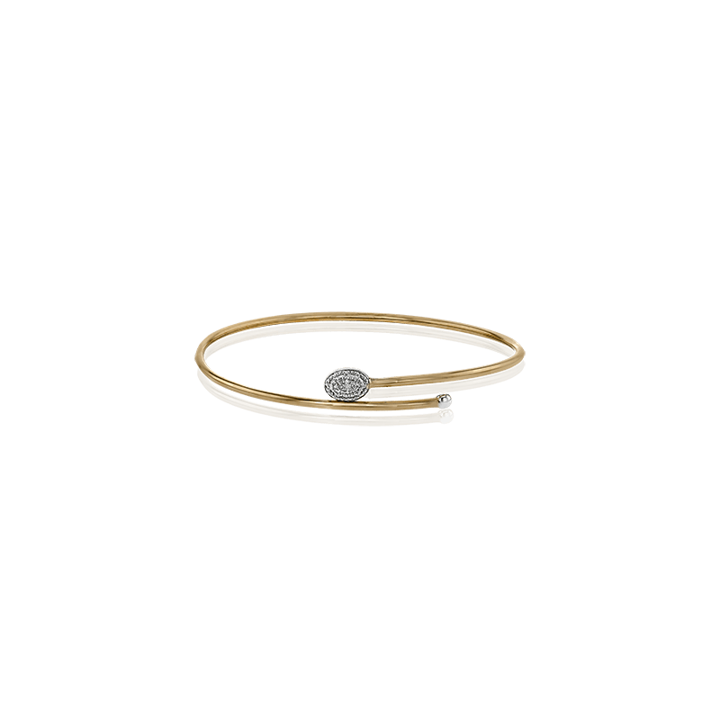 Simon G LB2188-R BANGLE