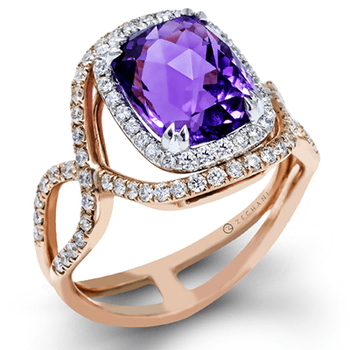 ZR364 COLOR RING