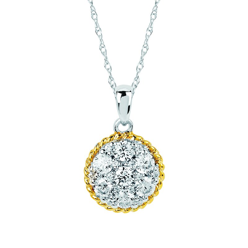 Classic Selection Pendant Rd V 0.504