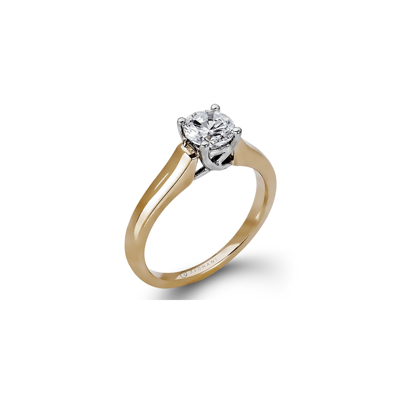Zeghani ZR412 ENGAGEMENT RING