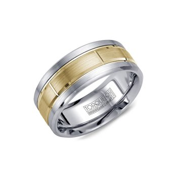 Torque Men's Fashion Ring CW008MY9