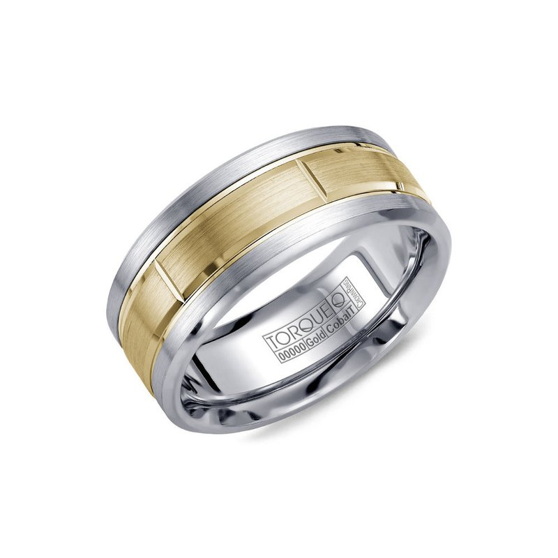 Torque Torque Men's Fashion Ring CW008MY9