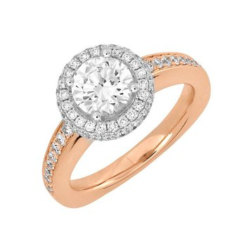 Bridal Ring-RE13312RW10R