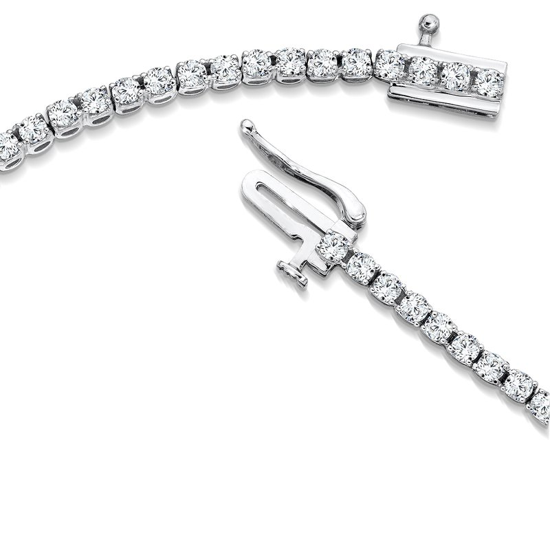 SDC Creations Diamond Bracelet (3 ct. tw.)