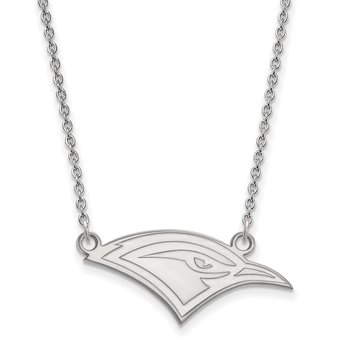 Sterling Silver University of Tennessee at Chattanooga NCAA Necklace