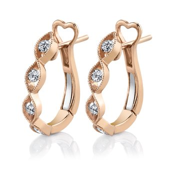 MARS Jewelry - Earrings 25765
