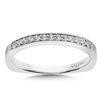 Wedding Band (.15 ct. tw.)