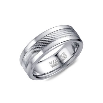 Torque Men's Fashion Ring CW044MW75