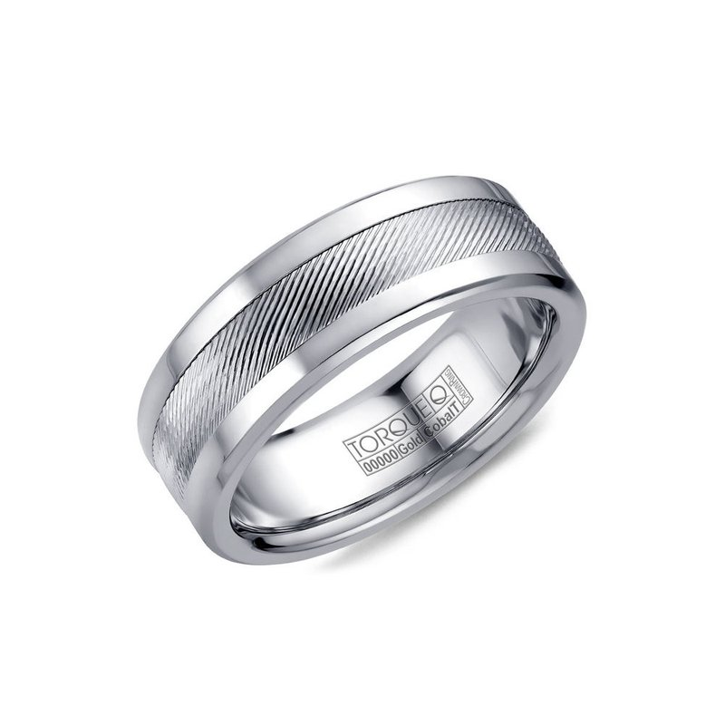 Torque Torque Men's Fashion Ring CW044MW75