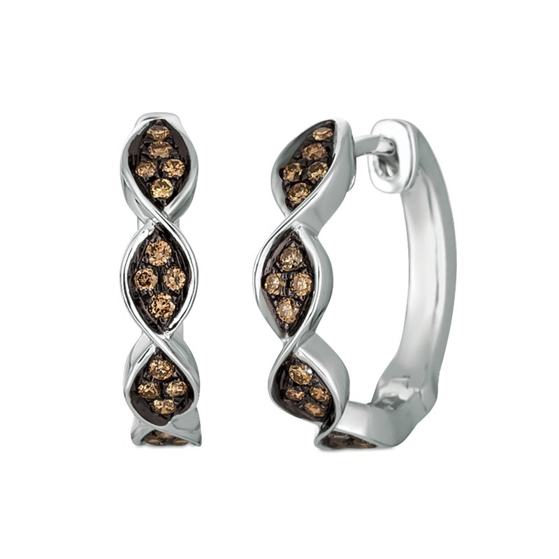 Le Vian 14K Vanilla Gold® Earrings