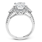 Simon G LR1096-A ENGAGEMENT RING