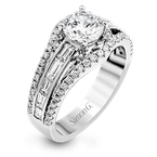 Simon G TR542 ENGAGEMENT RING