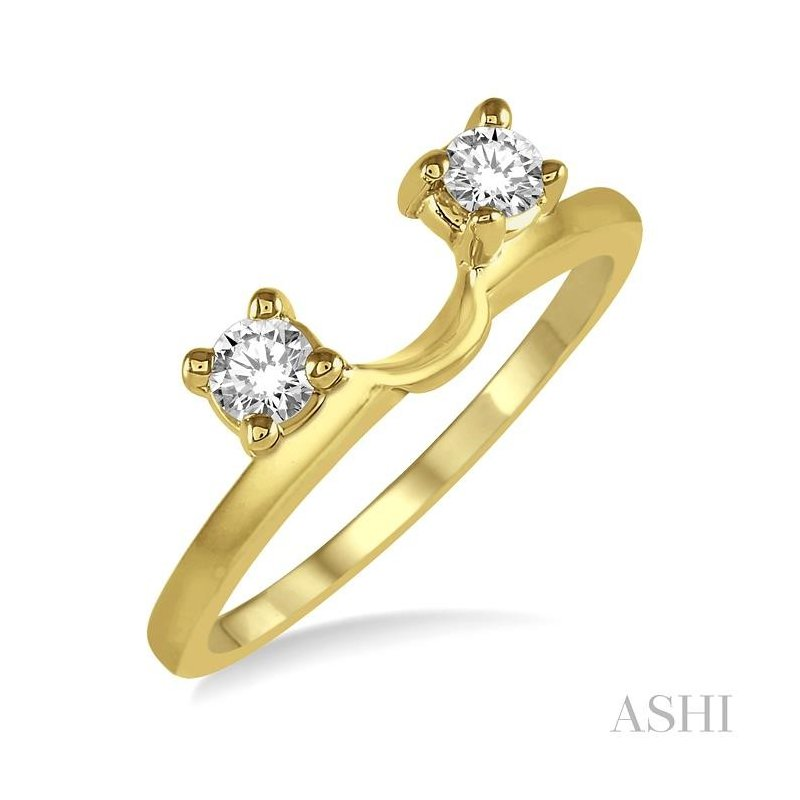 ASHI diamond wraps