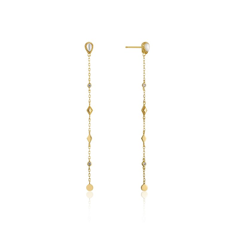 Ania Haie Dream Drop Earrings