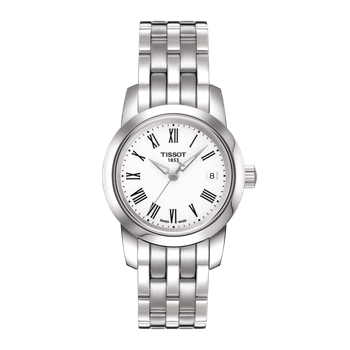 TISSOT CLASSIC DREAM JUNGFRAUBAHN LADY