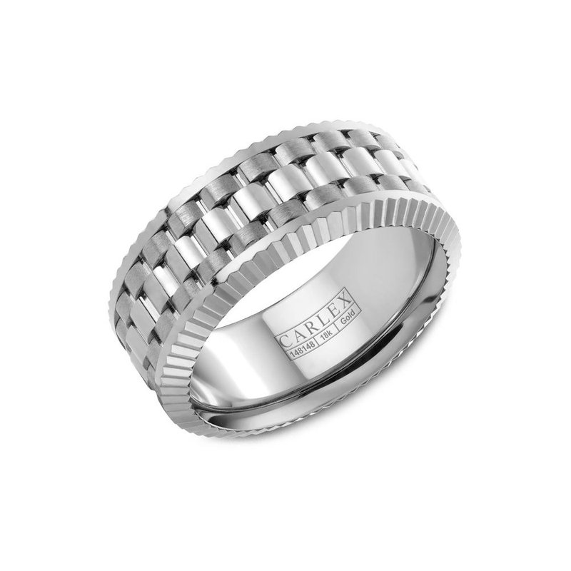 Carlex Carlex Generation 3 Mens Ring CX3-0007WWW