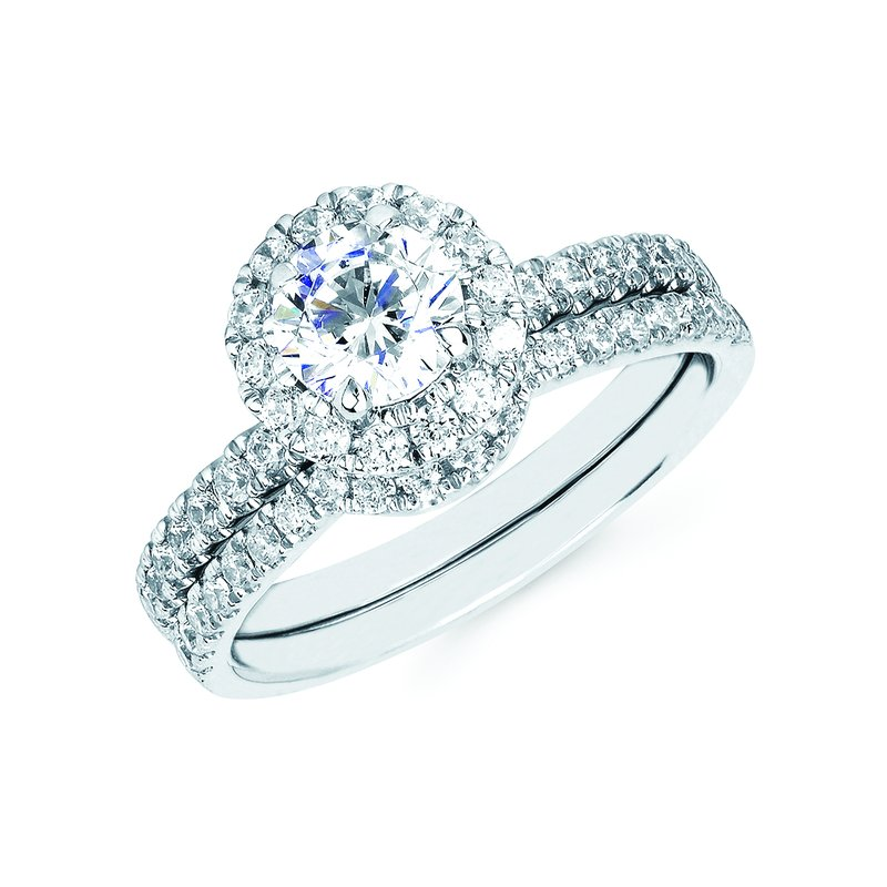 J.F. Kruse Signature Collection Ring RD B 0.45 STD