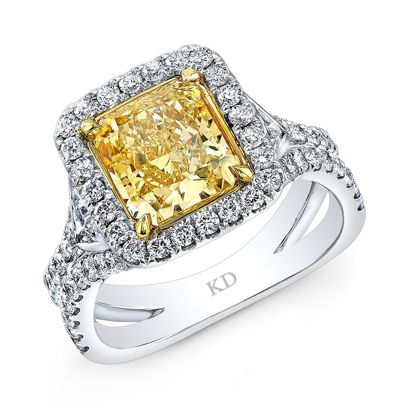 Kattan Diamonds & Jewelry IM4927Y200