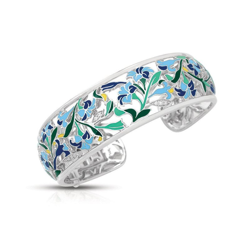 Belle Etoile Morning Glory Bangle
