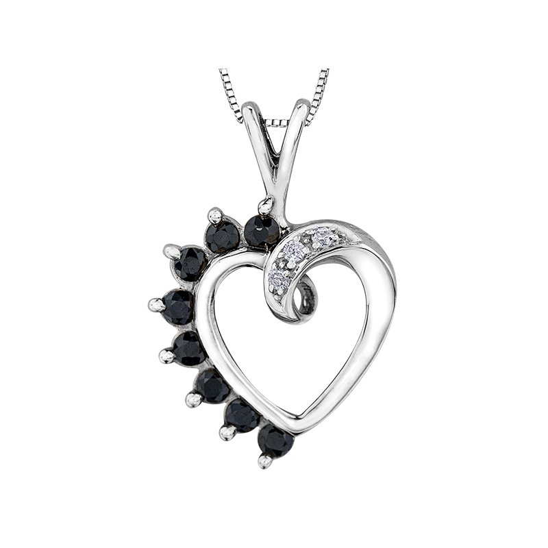 Forever Jewellery Sapphire Pendant