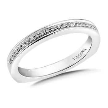 Wedding Band (0.11ct. tw.)