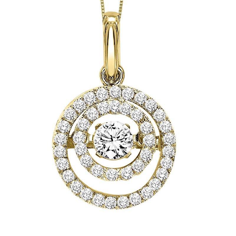 Faini designs jewelry studio rhythm of love 14k diamond rhythm of rhythm of love 14k diamond rhythm of love pendant 38 ctw aloadofball Image collections