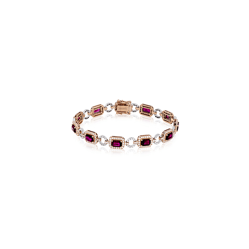 Simon G LB2100 COLOR BRACELET
