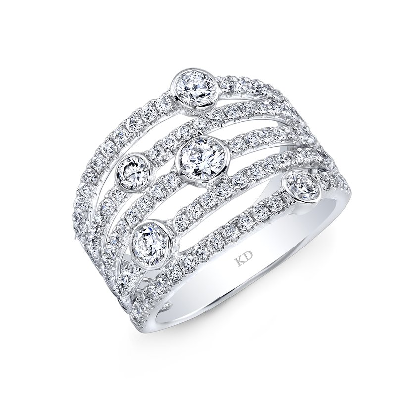 Kattan Diamonds & Jewelry ARF0552