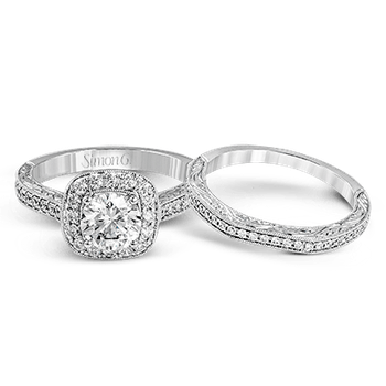MR2693 WEDDING SET