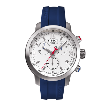 TISSOT PRC 200 ICE HOCKEY SPECIAL EDITION
