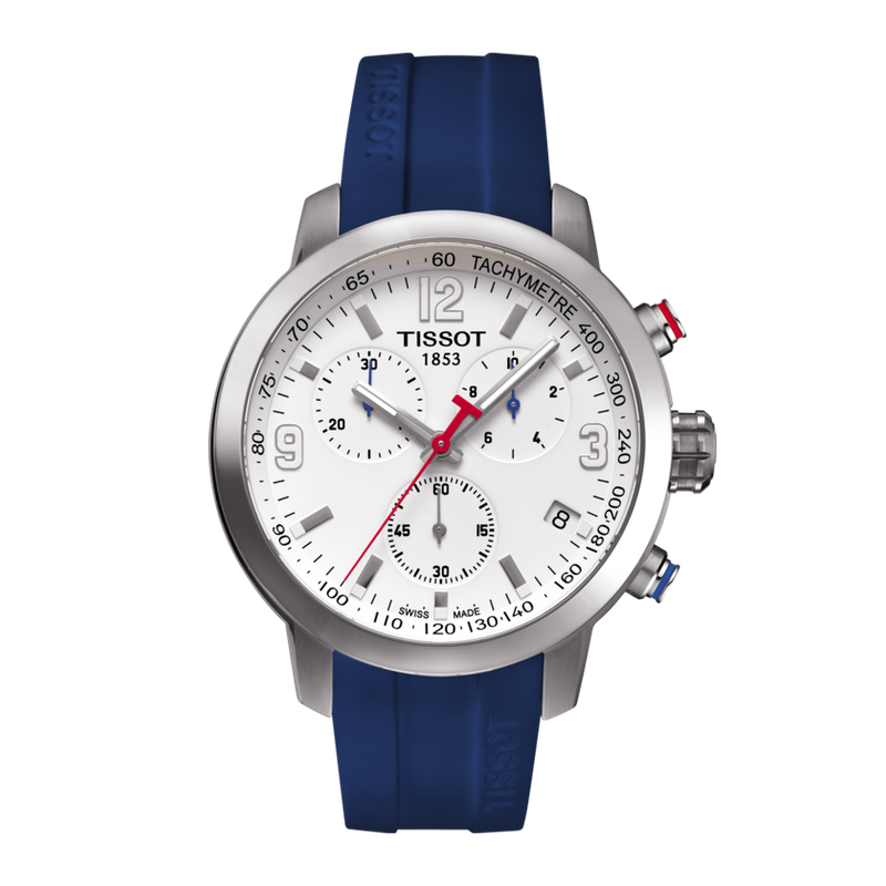Tissot Tissot Prc 200 Ice Hockey Special Edition