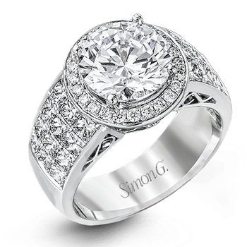 MR1656 ENGAGEMENT RING