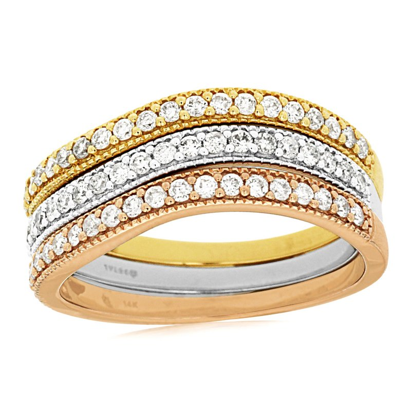 Royal Jewelry TC7329D
