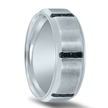 Men's 1/2 Carat Diamond Wedding Band ND01984 by Novell
