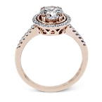 Zeghani ZR1136 ENGAGEMENT RING