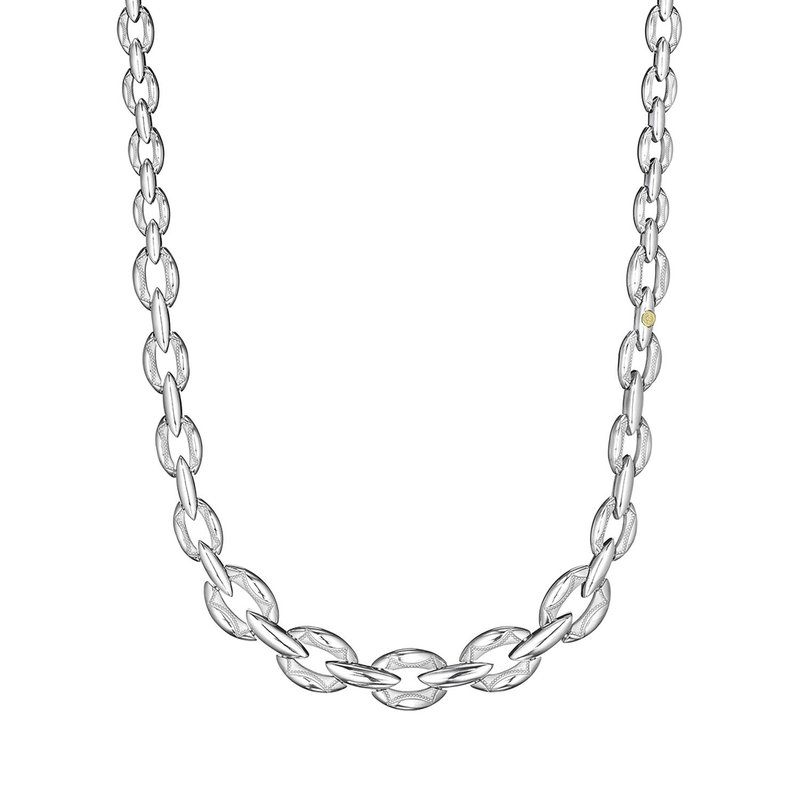 Tacori Fashion Escalating Links Necklace