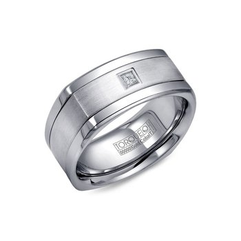 Torque Men's Fashion Ring CW065MW9