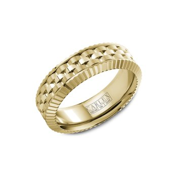 Carlex Generation 3 Mens Ring CX3-0004YYY