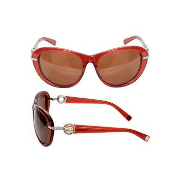 Kameleon Cruisin' Sunglasses - Red