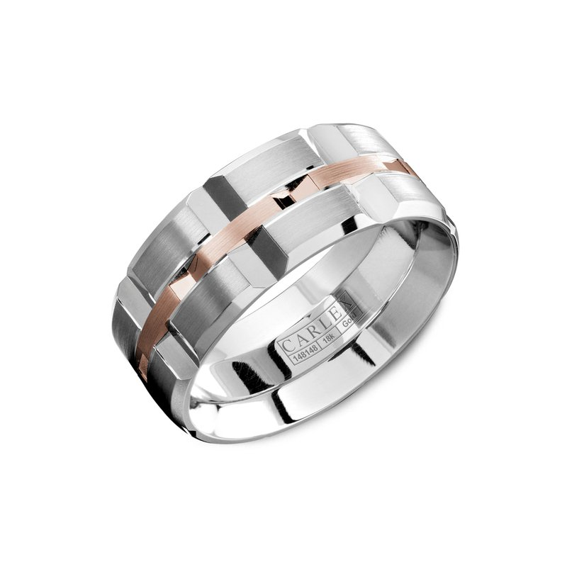 Carlex Carlex Generation 1 Mens Ring WB-9567RW