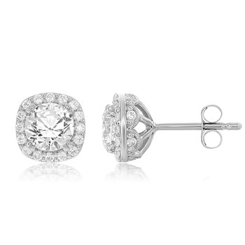 JULIETTE HALO EARRINGS
