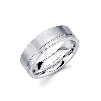 UF 7MM COBALTCHROME RING
