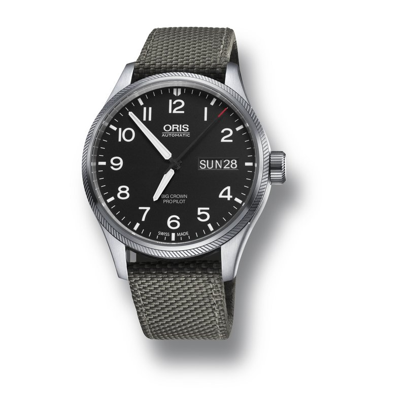 Oris Oris Big Crown ProPilot Big Day Date