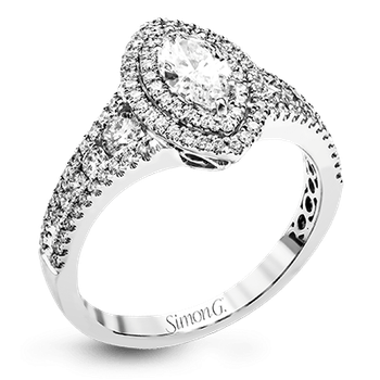 MR2591 ENGAGEMENT RING