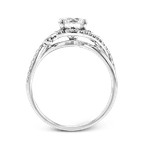 Zeghani ZR1696 ENGAGEMENT RING
