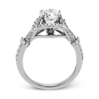 Zeghani ZR1321 ENGAGEMENT RING