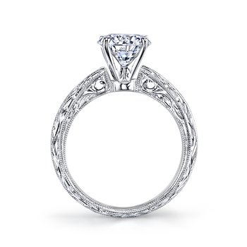 MARS Jewelry - Engagement Ring 13912