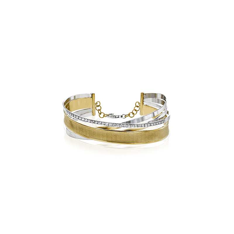 Simon G LB2269 BANGLE