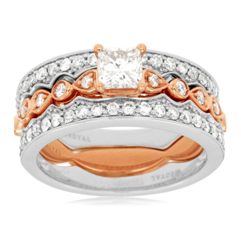 Royal Jewelry PC5441F